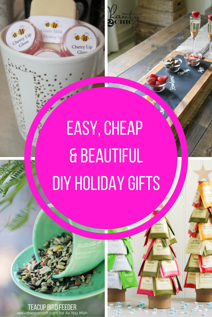 Christmas Gifts For Mom Cheap